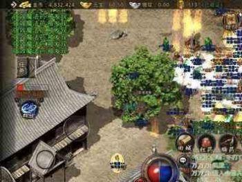 神鬼传奇私服的资深玩家分享道战PK不同组合的技巧