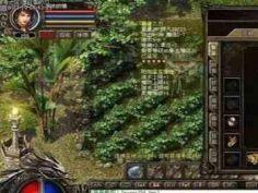 传奇发布网站里游戏中如何应对敌人的烈火