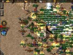 超变传奇中玩游戏不去PK就失去了很多乐趣