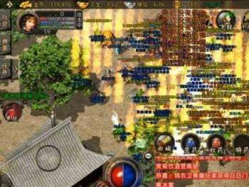论迷失传奇手游的金币在游戏中的重要性